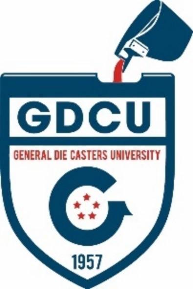 General Die Casters University Logo